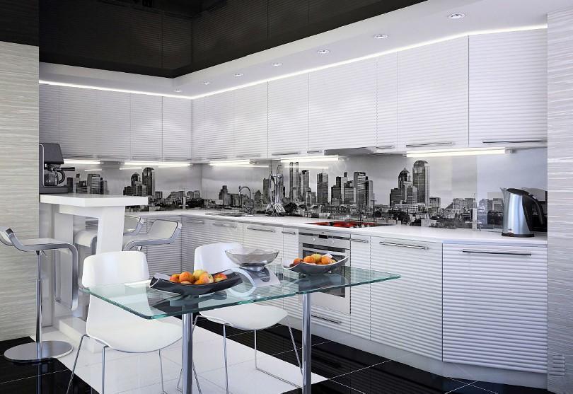 Модерн кухня «Сити»