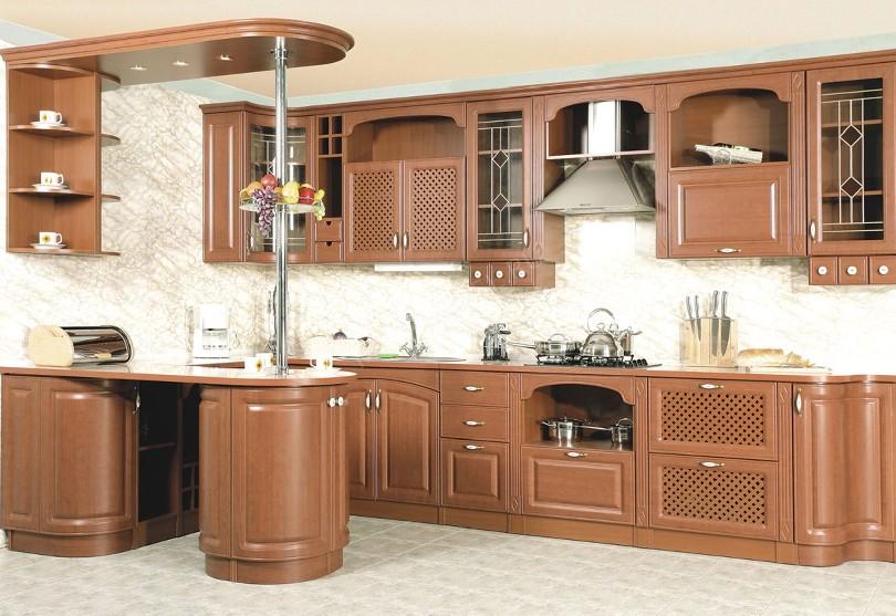 Фото Каталог кухонь «Mebel»