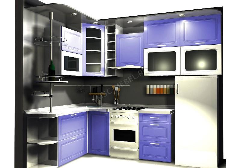 Кухня 100