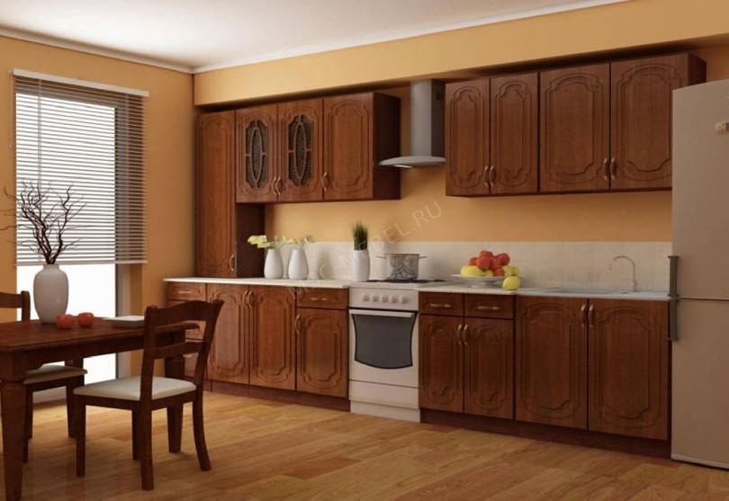 Фото Каталог кухонь «Настя»