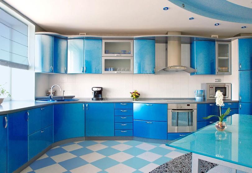 Фото Модерн кухня «Кухня Orio»