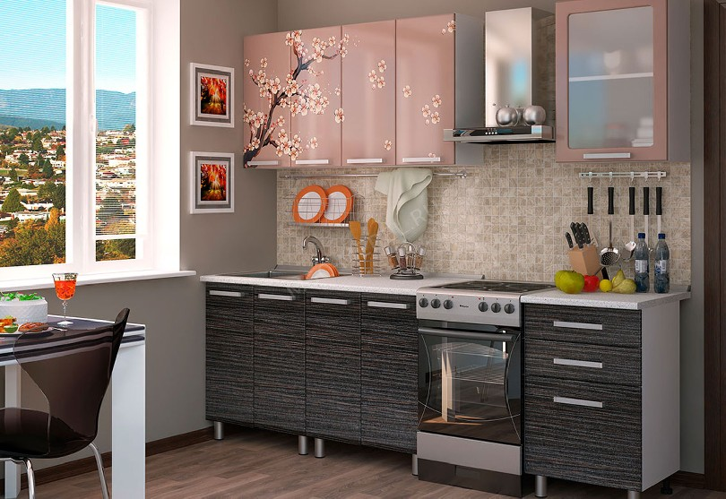 Каталог кухонь «Авито»