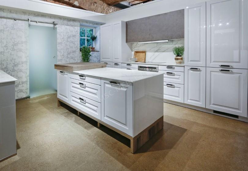 Фото Кухня Bauformat