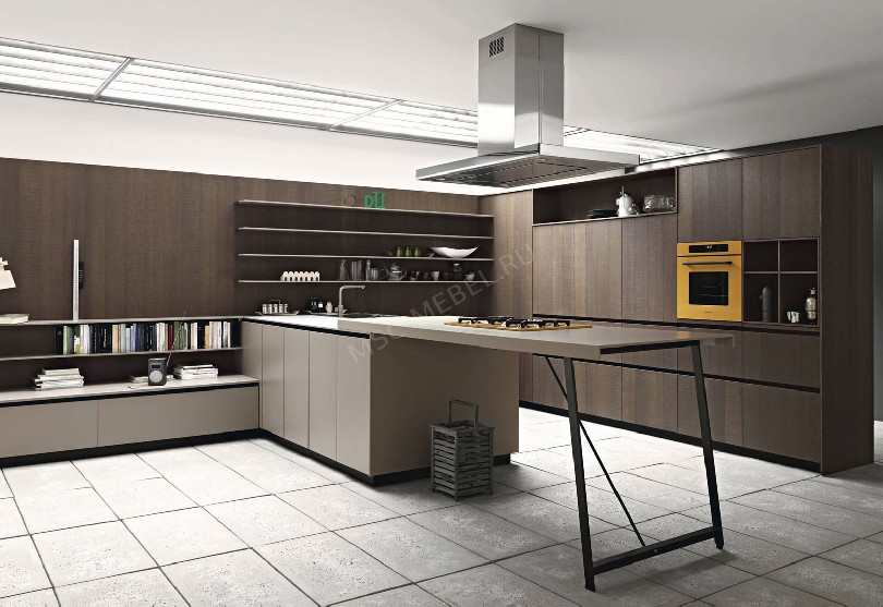 Каталог кухонь «Cesar»