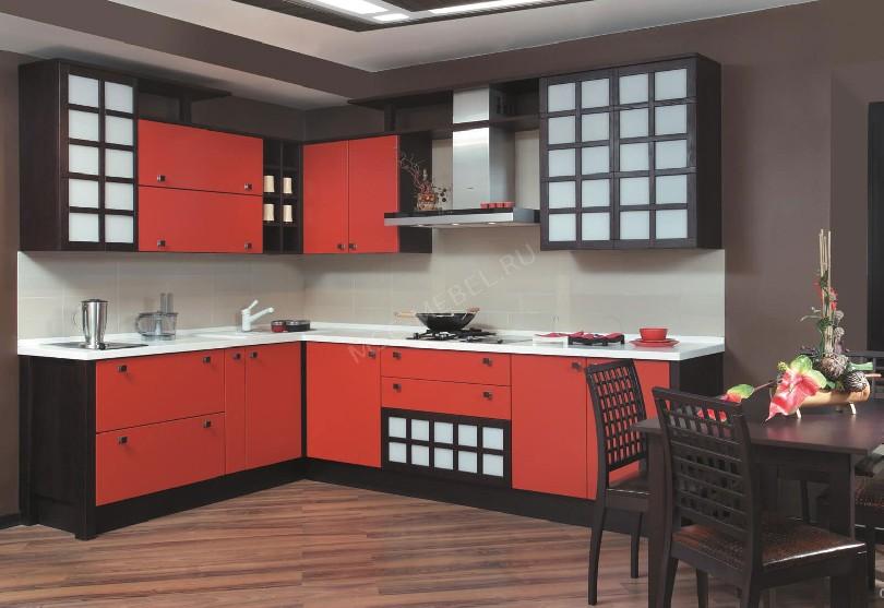 Фото Каталог кухонь «Оби»