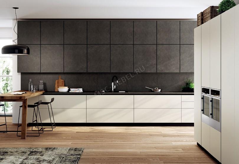 Фото Кухня в стиле минимализм «Кухня Scavolini»