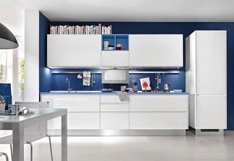 Фото Кухня в стиле минимализм «Линда»