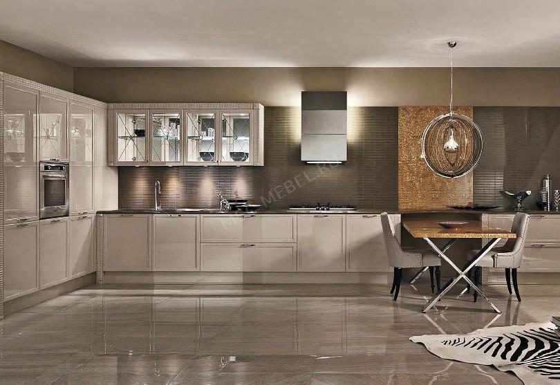 Фото Каталог кухонь «Aster»