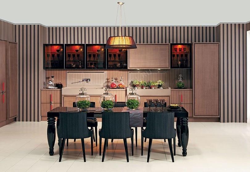 Модерн кухня «Люкс»