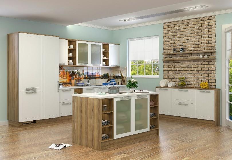 Фото Кухня «Гранд» в стиле модерн