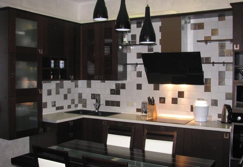 Фото Каталог кухонь «Руссини»