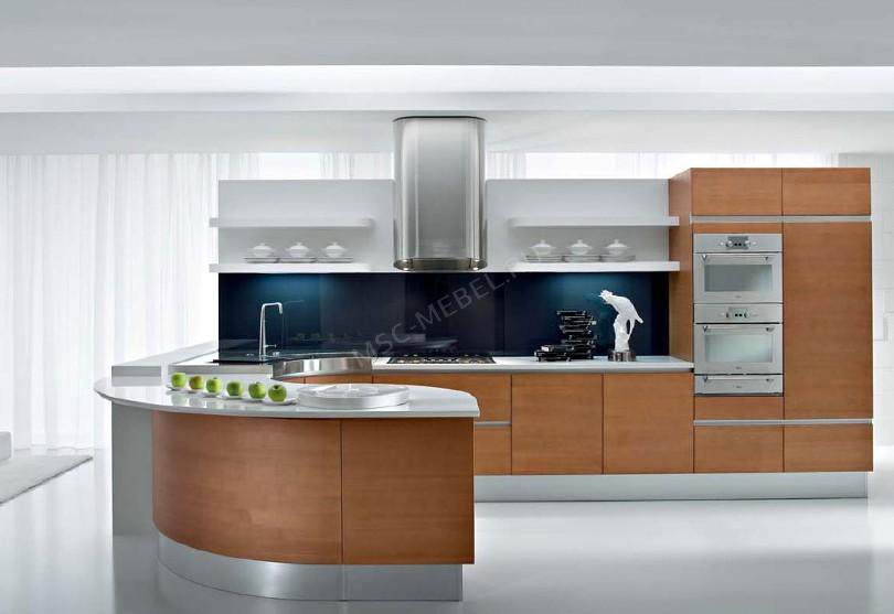 Фото Модерн кухня «Кухня Pedini»