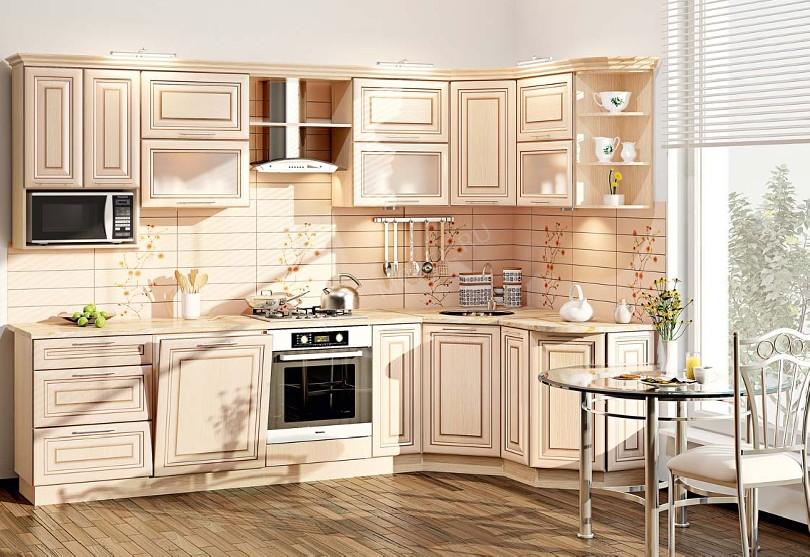 Фото Каталог кухонь «Корсика»