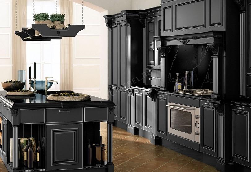 Каталог кухонь «Berloni»