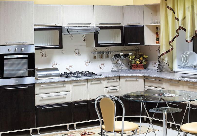 Кухня в стиле модерн «Марта»