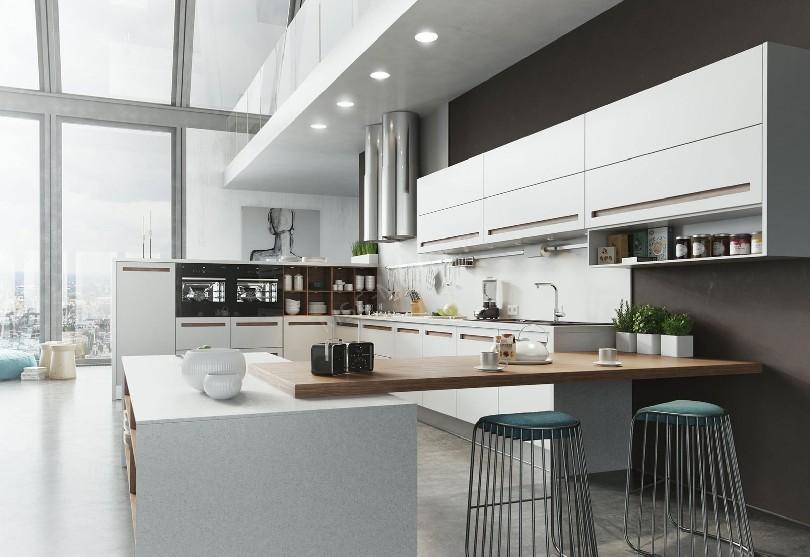 Каталог кухонь «Кухня Rimi»