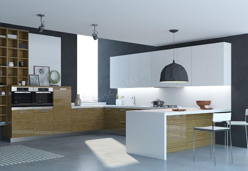 Фото Каталог кухонь «Merx»