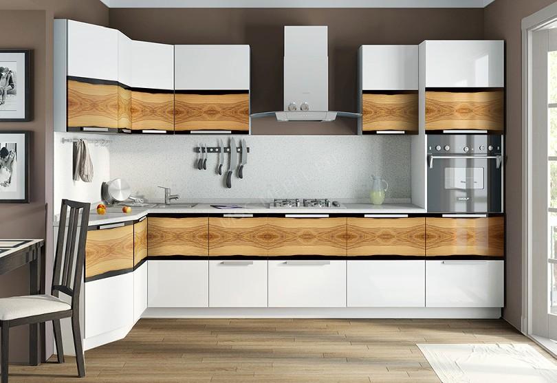Каталог кухонь «Иви»