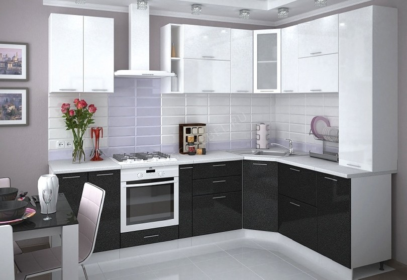 Каталог кухонь «Валерия»