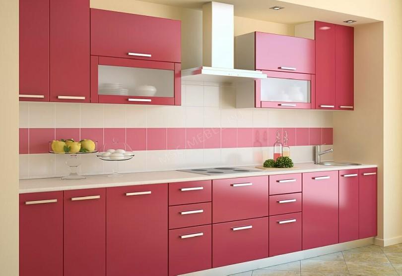 Фото Кухня в стиле минимализм «Даром»