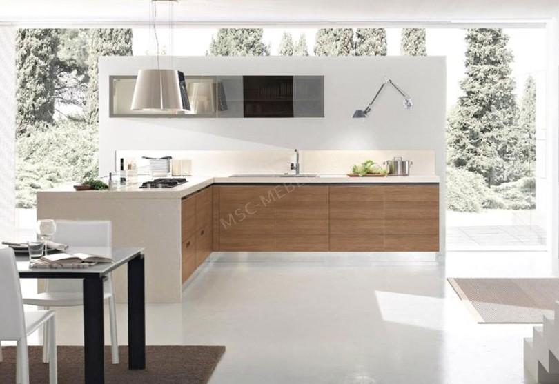 Каталог кухонь «Stosa»