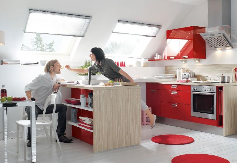 Фото Каталог кухонь «Кухня Schuller»