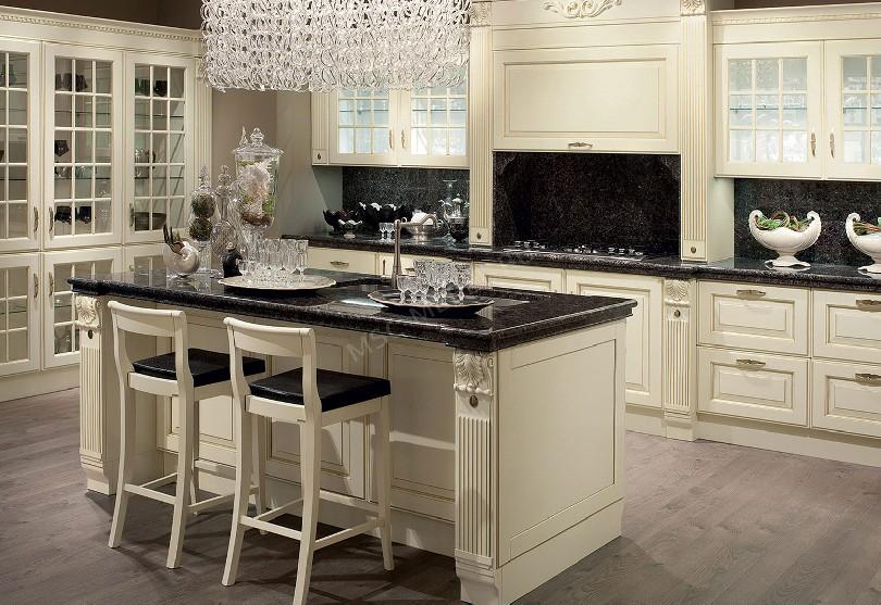 Фото Кухня Феличита в стиле классический-прованс