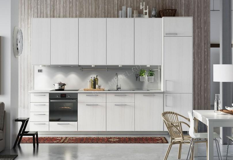 Фото Кухня в стиле минимализм «Росдаль»