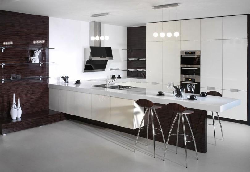 Каталог кухонь «Hanak»