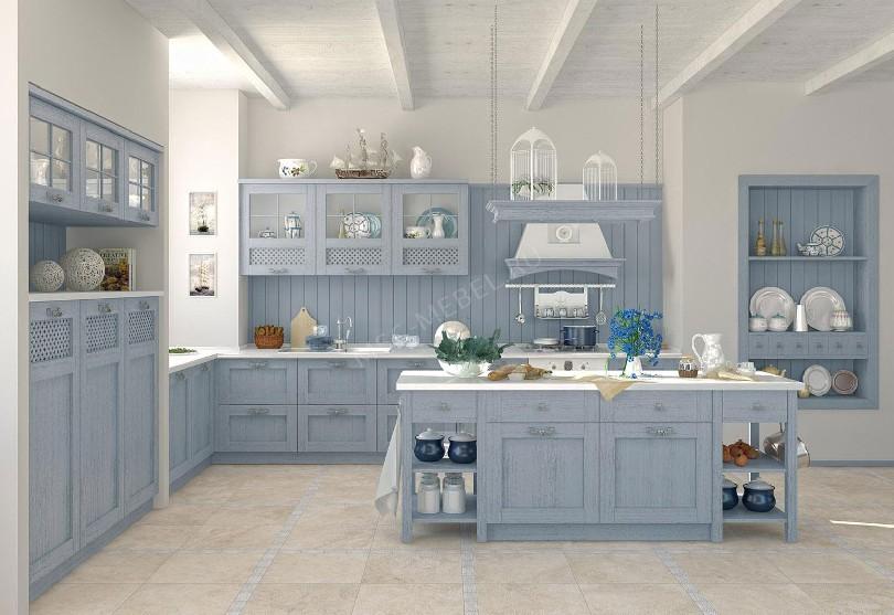 Фото Кухня в американском стиле «Verno»