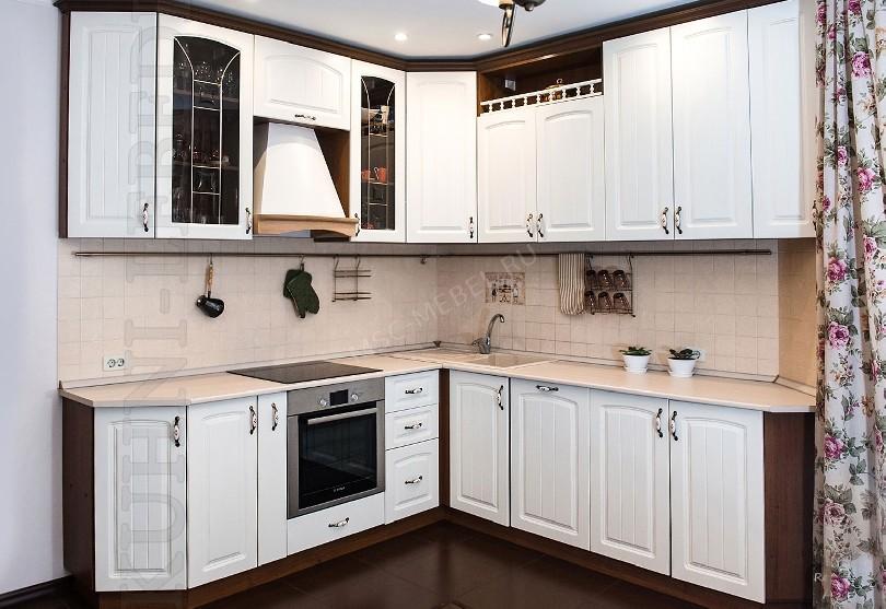 Каталог кухонь «Лебеди»