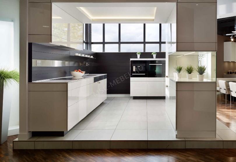 Фото Модерн кухня «Кухня Poggenpohl»