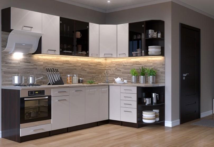 Фото Кухня в стиле модерн «Гармония»