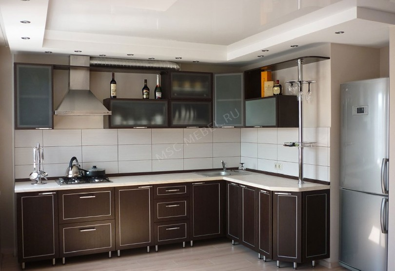 Модерн кухня «Пенза»