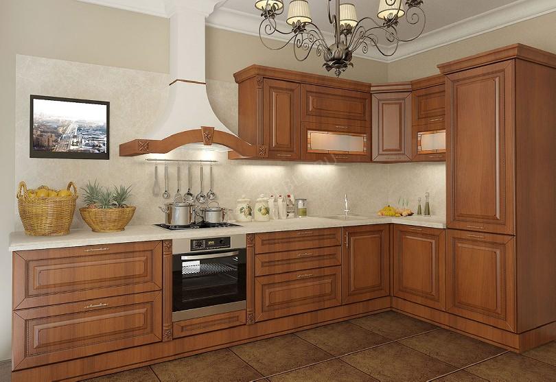 кухня в стиле прованс верона купить в москве интернет магазин