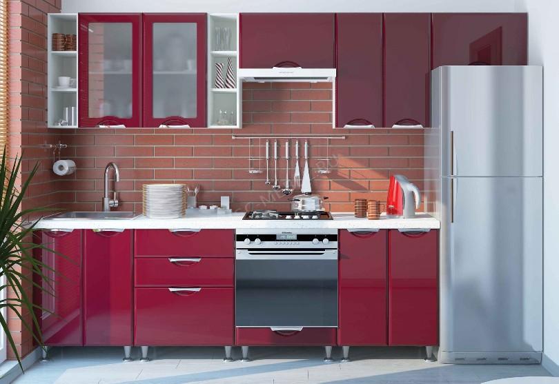 Фото Кухня София в стиле модерн