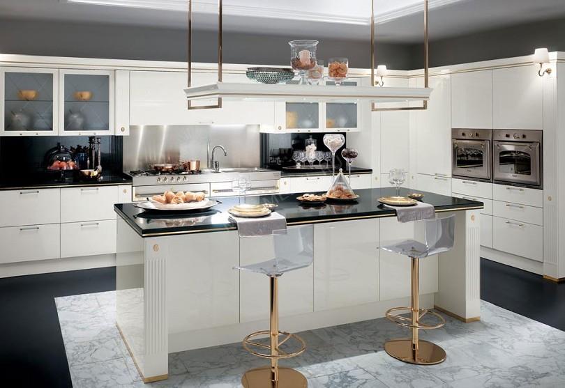 Фото Каталог кухонь «Скаволини»