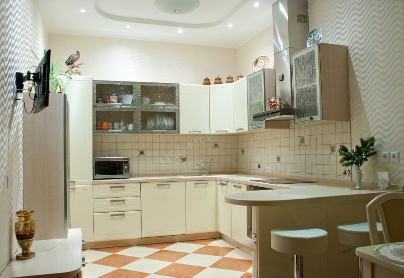 Фото Кухня Маис