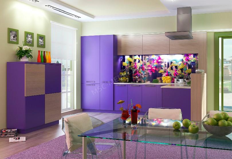 Модерн кухня «Наталья»