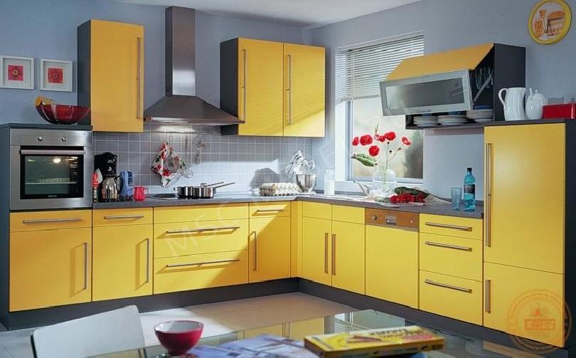 Угловая кухня «Кухня Нарцисс»