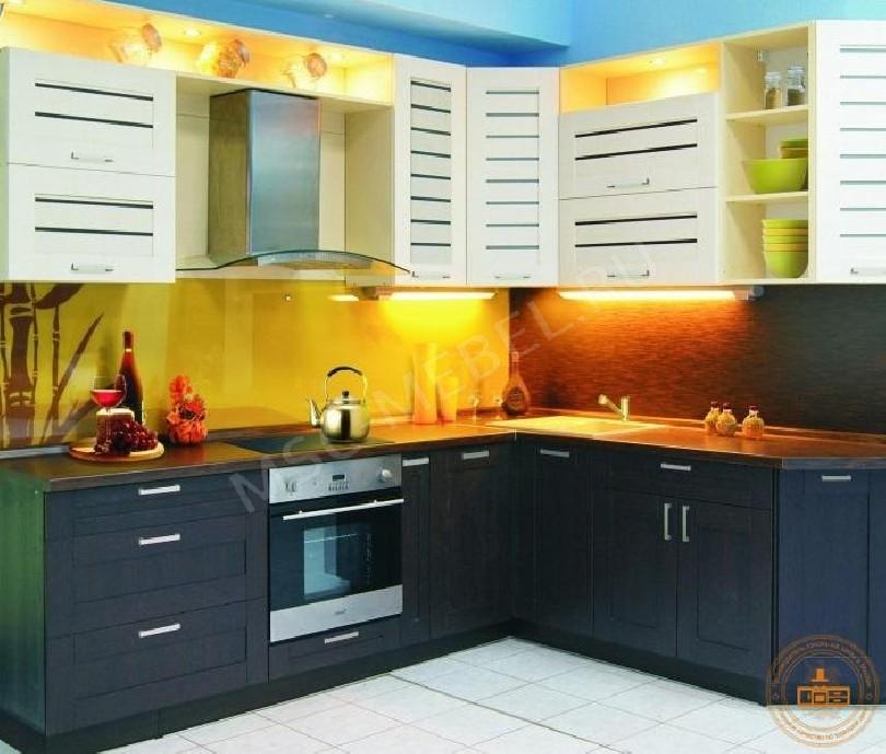 Угловая кухня «Дюма»